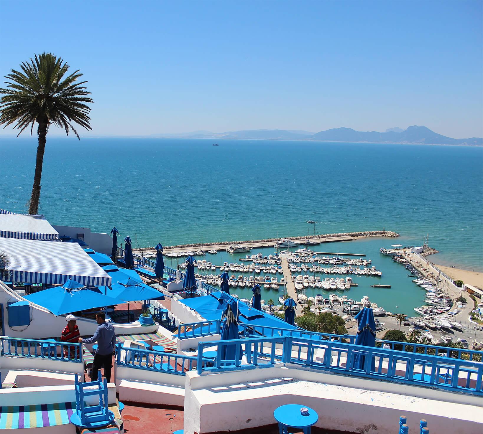 TUNISIA ALEIA DIGITAL-sidi bou said-tunisia office